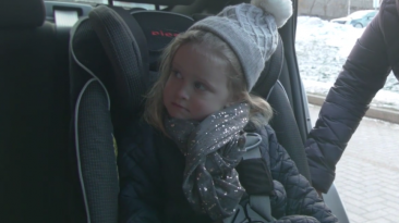When Can Kids Move From A Forward-Facing Car Seat To A Booster Seat?